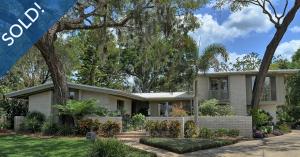 Just Sold 4 Bedroom Orlando Pool Home in Jewel Oaks