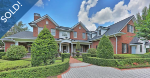Just Sold 6 Bedroom Winter Park Pool Home