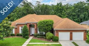Just Sold 4 Bedroom Single Family Pool Home in East Orlando