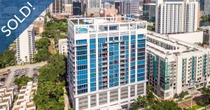 Just Sold 2 Bedroom Condo at Star Tower in Downtown Orlando