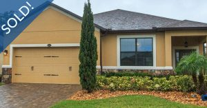 Just Sold 4 Bedroom Single Family Home in East Orlando