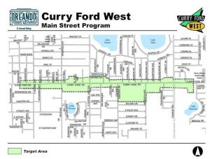 Curry Ford West: Orlando's Newest Main Street