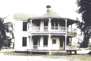 Exhibit Examines Winter Garden Historic Homes