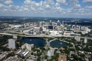 Downtown Orlando is Growing
