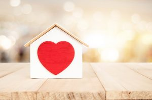 Alone on Valentine's Day? Buy a House and Find True Love