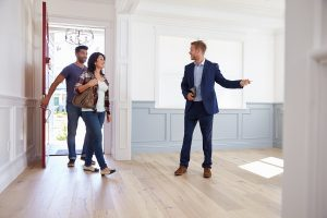 How to Buy a House: A Step-by-Step Guide for the First-Time Home Buyer