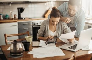 Preparing Your Budget Before Buying a Home