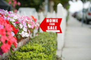 Happy Spring! Home Sales Surge Last Month