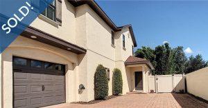 Just Sold 3 Bedroom Winter Park FL Pool Home
