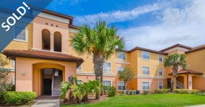 Just Sold 3 Bedroom Orlando Condo in Florida Center North