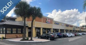 Just Sold Whisper Lakes Village Commercial Property