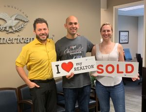 Just Sold 3 Bedroom House in Conway
