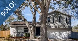 Just Sold 3 Bedroom Pool Home in Winter Park FL