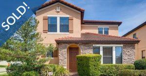 Just Sold 3 Bedroom Home in Ocoee FL