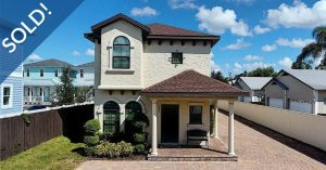 Just Sold 3 Bedroom Townhouse in Winter Park FL