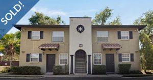 Just Sold 1 Bedroom Condo in Lake Davis