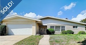 Just Sold 3 Bedroom Single Family Pool Home in Winter Park FL