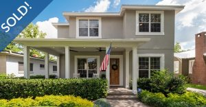 Just Sold 4 Bedroom Single Family Pool Home in College Park