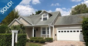 Just Sold 3 Bedroom Pool Home in College Park Orlando