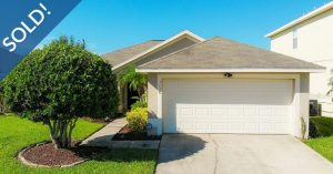 Just Sold 3 Bedroom East Orlando Single Family Home