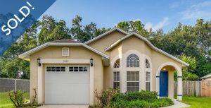 Just Sold 3 Bedroom Home in Orlando FL