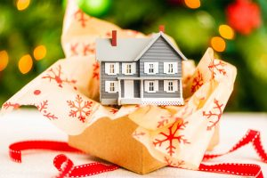 How Black Friday Can Help You Score a Deal — on a Home