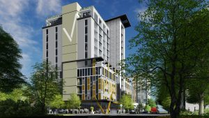 New South Eola Micro-Apartment Project Being Planned