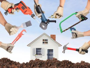 2020 Home Improvement Projects With the Highest ROI