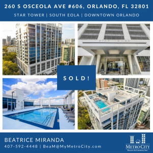 Just Sold 2 Bedroom Star Tower Condo