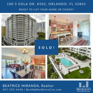 Just Sold 2 Bedroom Condo at The Sanctuary