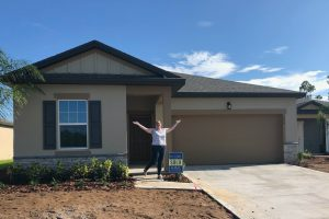 Just Sold 3 Bedroom Home in New Smyrna Beach