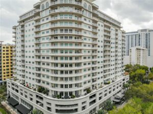 Just Sold 2 Bedroom Condo at The Sanctuary Downtown