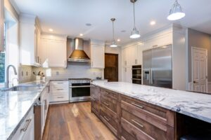 Top Kitchen Design Trends of 2021