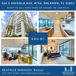 Just Sold 2 Bedroom Condo at Star Tower