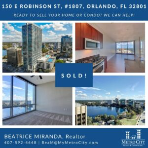Just Sold 2 Bedroom Condo at The Vue