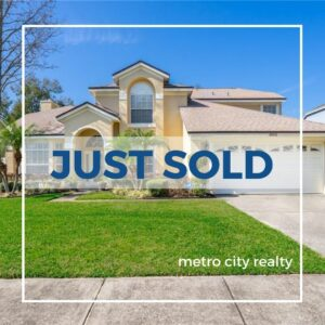 Just Sold 4 Bedroom Pool Home in Conway FL