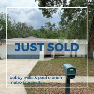 Just Sold 3 Bedroom House in East Orlando FL