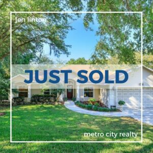 Just Sold 3 Bedroom House in Clermont