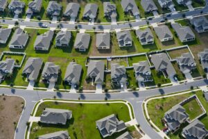 Housing Inventory Just Hit a 2021 High